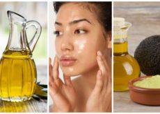 Оливковое масло и маски из него