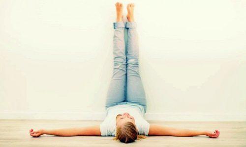 Будь в форме и делай упражнения
