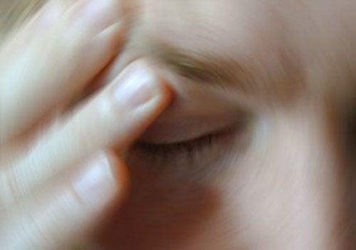 Ощущение нереальности окружающего и cильное нервное напряжение