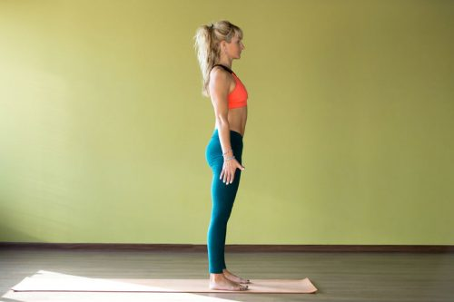 Улучшаем осанку и развиваем мускулатуру
