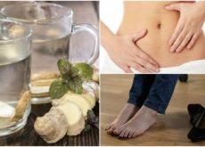 7 причин пить натощак имбирную воду