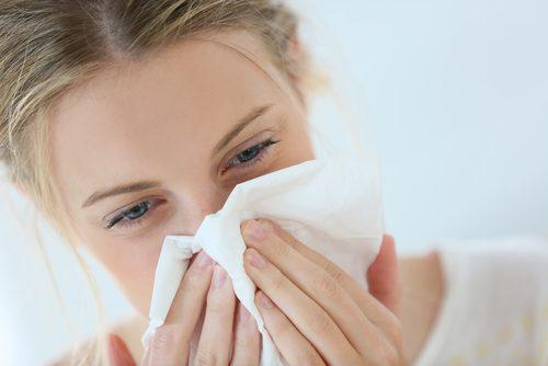 Как избавиться от хронического накопления слизи в дыхательных путях
