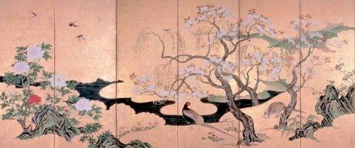 Ваби-саби часть японской культуры