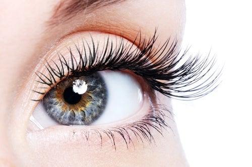 Здоровье глаз улучшится если начать вязать