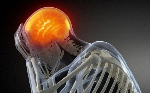 Как сильное нервное напряжение влияет на организм: 6 любопытных фактов