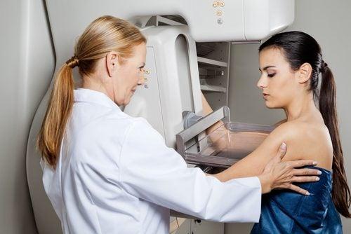 Обследование и рак