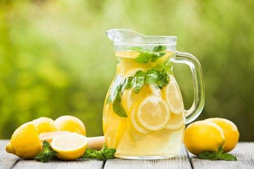 Сок лимона и здоровье сердца