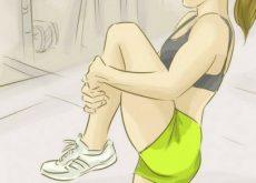 Упражнения и пресс