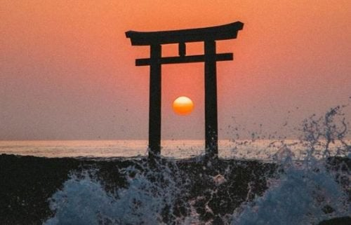 Япония и японская мудрость