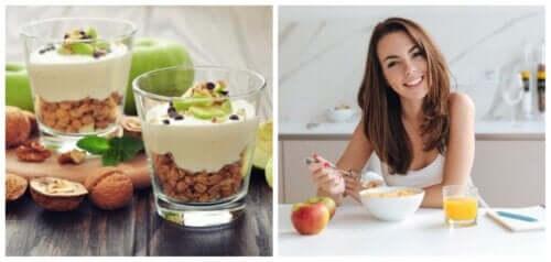 6 советов как снизить уровень триглицеридов уже за завтраком