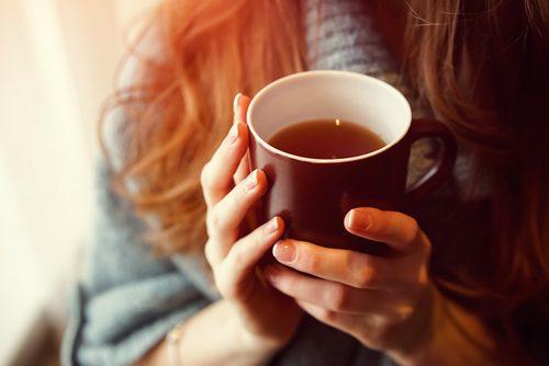 Чай из тысячелистника и нервы