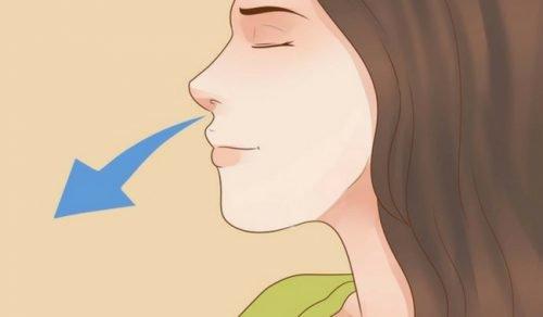 4 техники дыхания для борьбы со стрессом