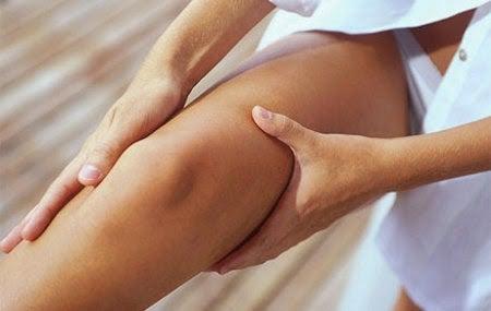 Массаж поможет улучшить кровообращение в ногах