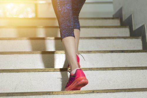 Похудеть и потерять 100 калорий