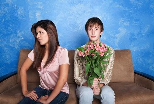 Низкая оценка и что не стоит терпеть в отношениях