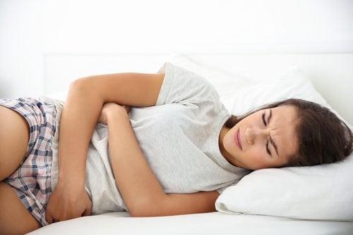 Щитовидная железа и запор