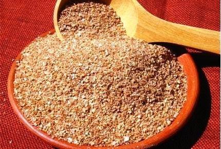 Зародыши пшеницы и гипертония