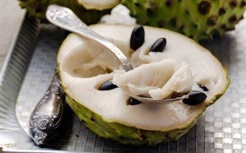 Черимойя: удивительный фрукт и его 9 полезных свойств!