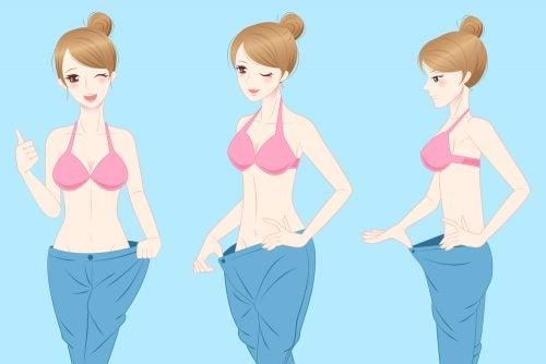 9 простых привычек, чтобы просыпаться с плоским животом!