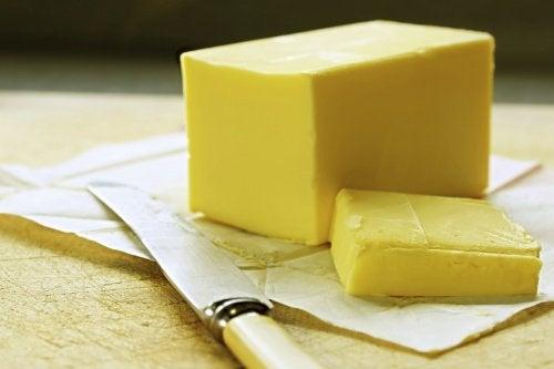 Сливочное масло позволяет готовить разные блюда