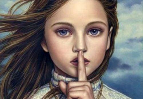 5 вещей, которые всегда нужно хранить в секрете...