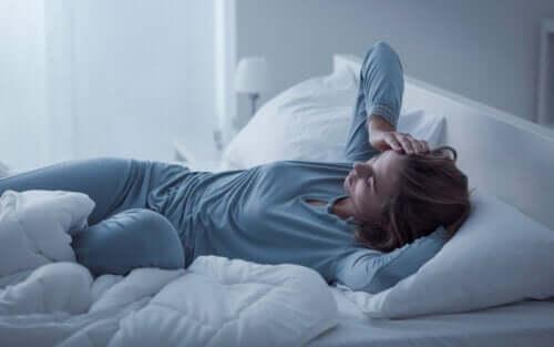 Рассеянный склероз: 14 тревожных симптомов заболевания