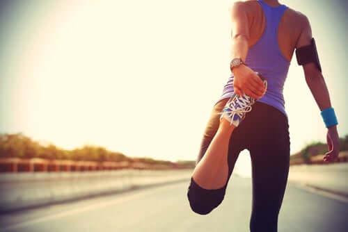 Спорт поможет нарастить мышцы