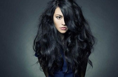Волосы за которые вы не должны оправдываться