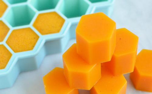 Почему так полезны кубики из желатина