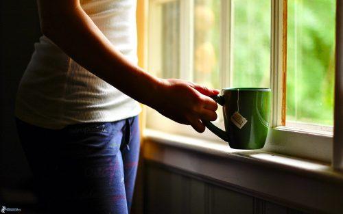 Чай защищает женщин от рака, так как он активирует эпигенетические процессы