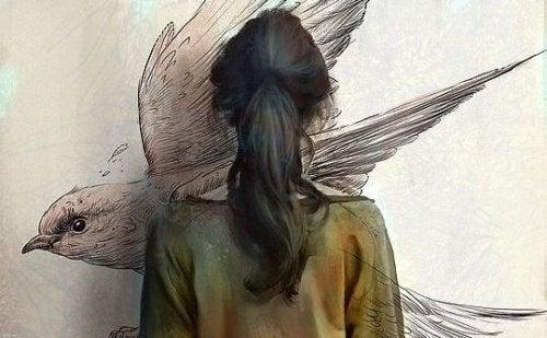 Освободить разум при помощи рисунка