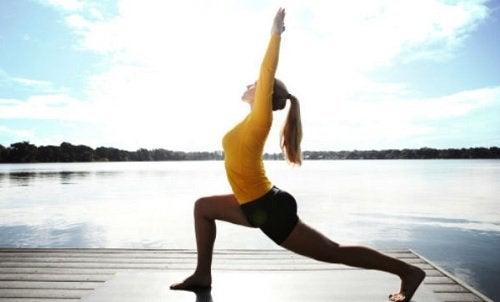 Сбросить вес и сократить объём талии
