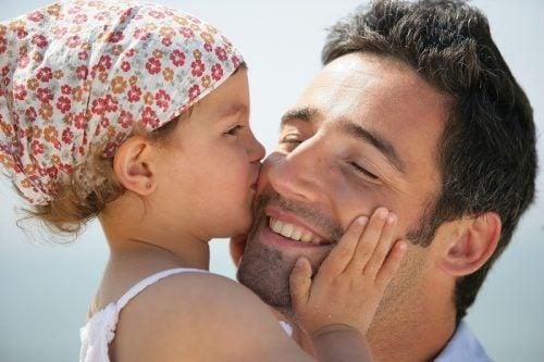Стимулируй самооценку дочери