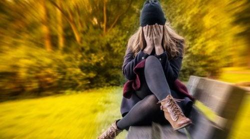 Нервное напряжение и опасность