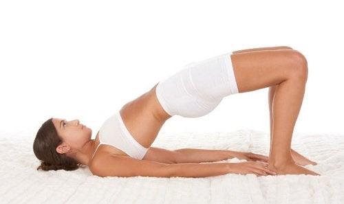 Осуществить массаж щитовидной железы и сбросить вес