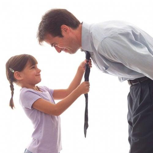 Чтобы дочери выросли сильными женщинами