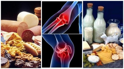 8 продуктов, которые стоит избегать, если у вас болят суставы