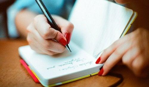 Читать и вести дневник