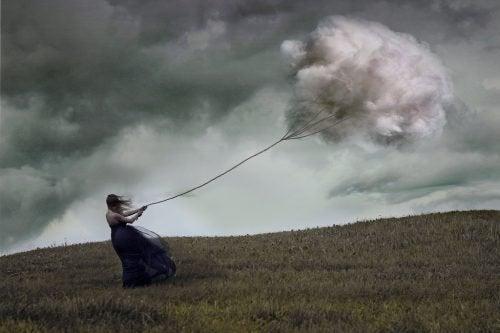 Фантазии и острая депрессия