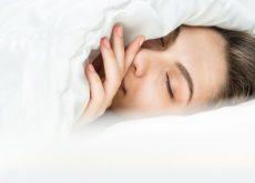Как спать в холодное время года