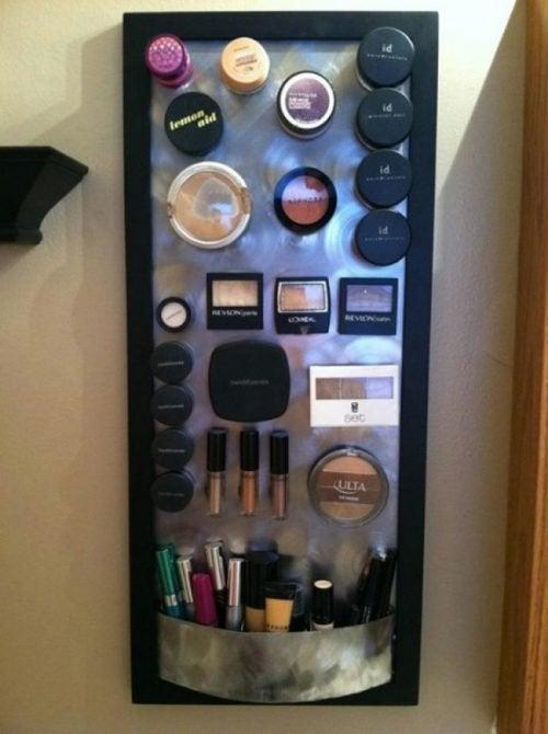 Панель для макияжа