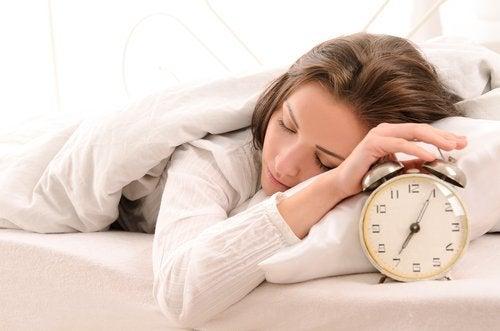 Как спать лучше