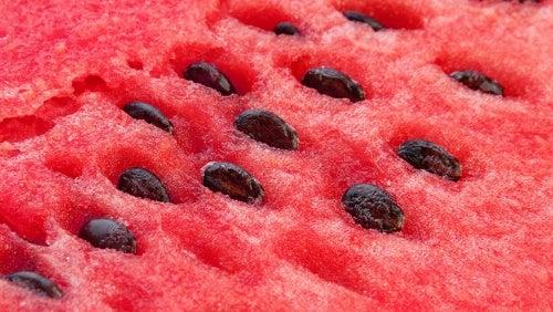 Арбузные семечки и кровяное давление