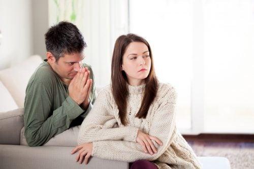 Последствия психологического насилия: черствость