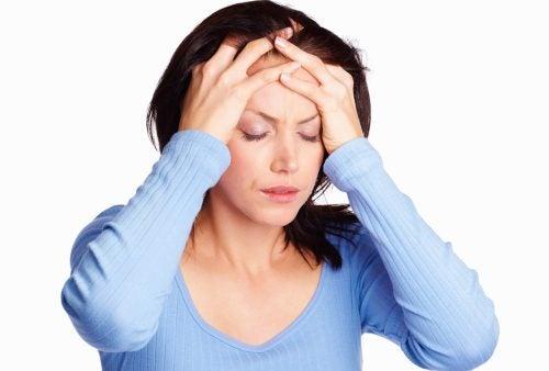 Головная боль и заболевания сосудов головного мозга