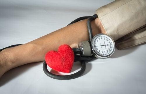 Нарушения кровообращения: в чем оно проявляется?