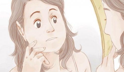 6 рекомендаций, чтобы сделать лицо не таким полным