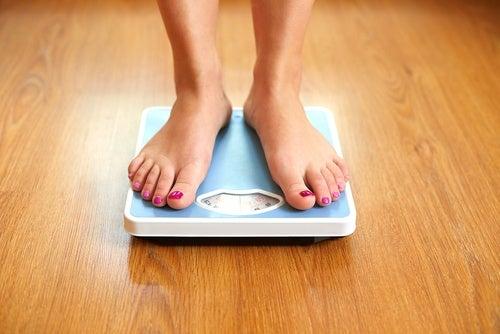 Лишний вес и лицо
