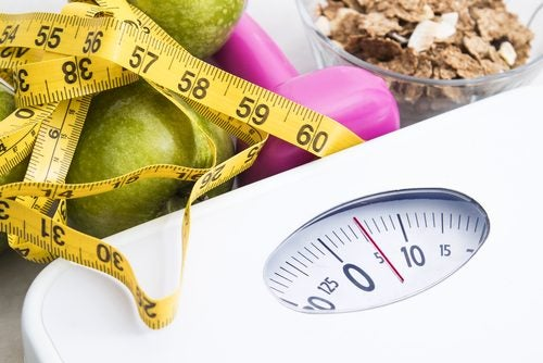 Чем мы старше, тем быстрее набираем лишний вес!