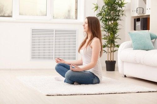 Медитация изменит твою жизнь